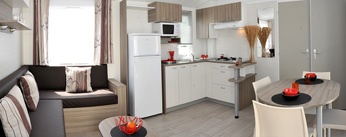 mobil-home passion ocean