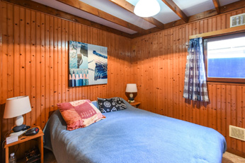 location chalet Aurore galets