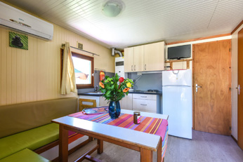 location chalet zenith galets