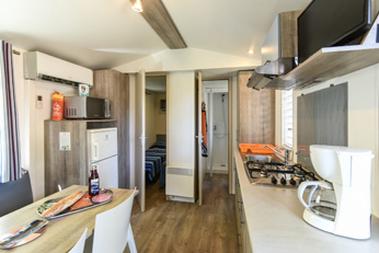 mobil-home classic galets