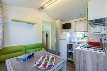 mobil-home standard galets