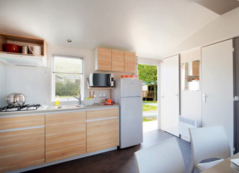 mobil-home 3ch luxe les prises luxe