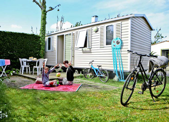 mobil-home standard les prises luxe