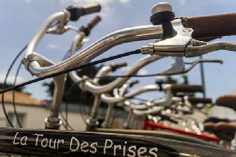services luxe camping les prises