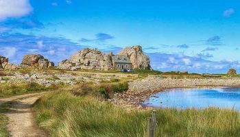 camping luxe bretagne