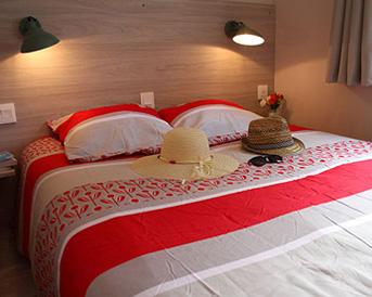 mobil-home confort 4p champs blancs