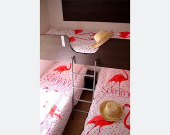 mobil-home confort 5p champs blancs