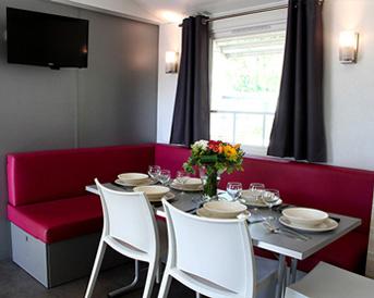 mobil-home confort 6p champs blancs