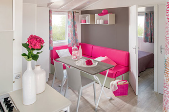 mobil-home luxe 6p champs blancs