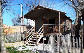 cabane robinson luxe