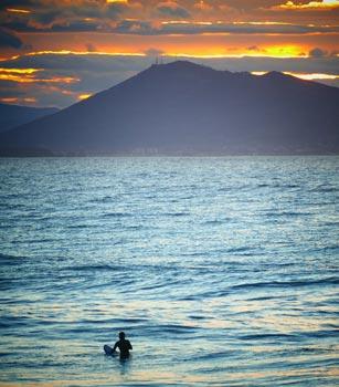 campings luxe océan atlantiques
