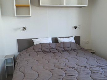 mobil-home oasis robinson luxe