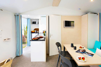 mobil-home robinson luxe