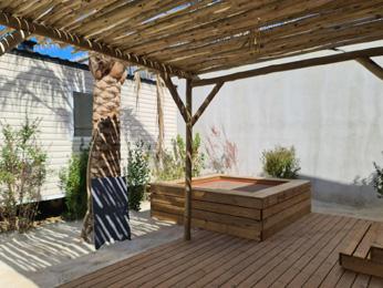 mobil-home wilson robinson luxe