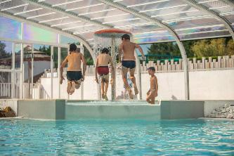 parc aquatique camping brillas