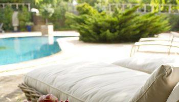 Transat camping de luxe